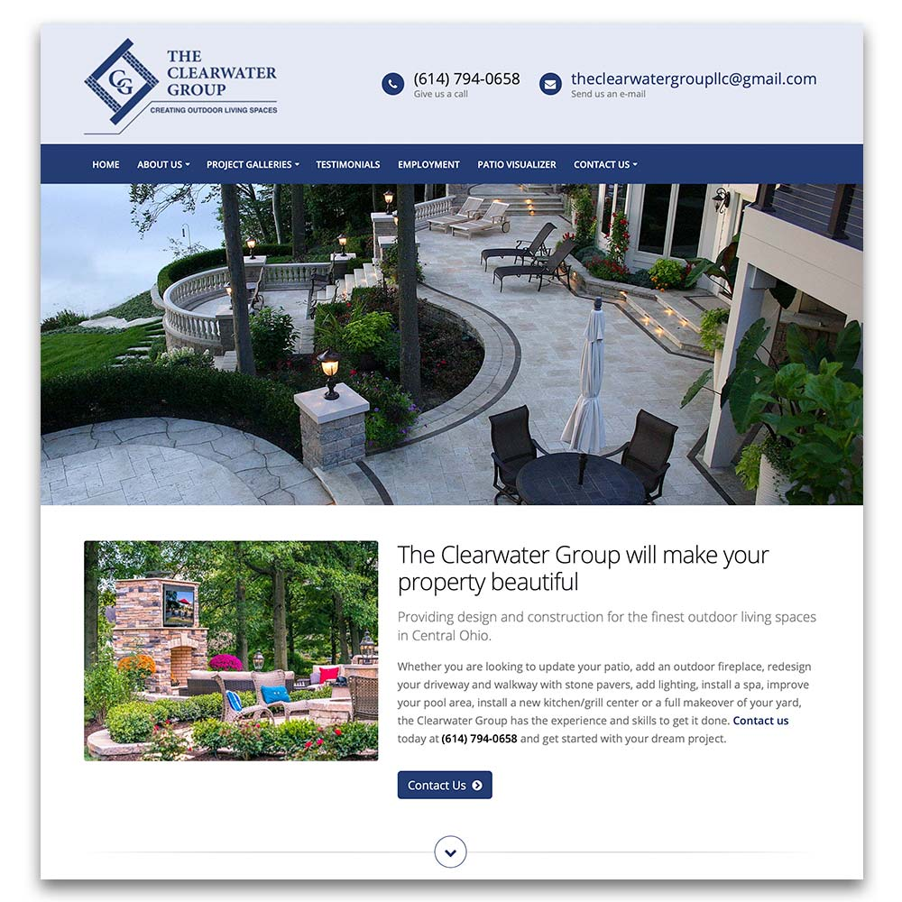 The Clearwater Group